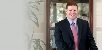 Mark B. Rosen, CPA, CFP<sup>®</sup>